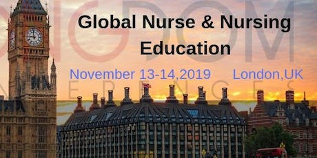 Global Nurse and Nursing Education tickets