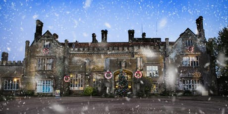 Hampshire, Christmas at Marwell Zoo tickets