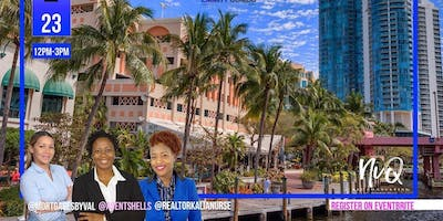 Free Ft Lauderdale Home Buyer Workshop By Emmit Combs & Co Realty