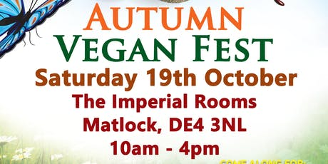 Vegan Fest tickets