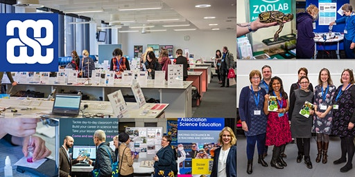 ASE Annual Conference 2020 - University of Reading