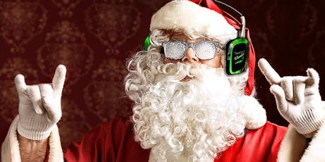 Xmas HYW Silent Disco at Cupar Corn Exchange (18+)  tickets