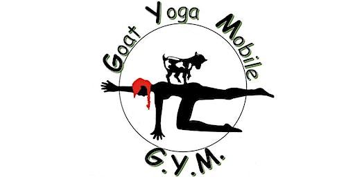 Goat Yoga Mobile
