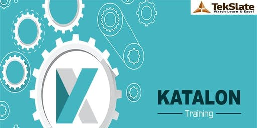 Build Your Career With  Katalon Training