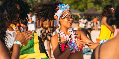Caribbean Beach Carnival  tickets