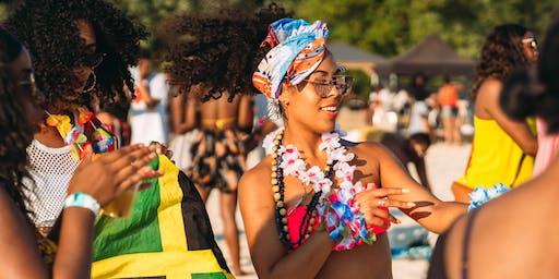 Caribbean Beach Carnival