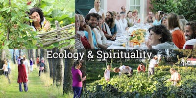 Ecology and Spirituality course