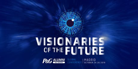 P&G Alumni Global Conference 2019 tickets
