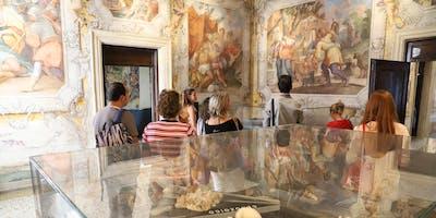 INCONTRIAMOCI AL MUSEO!
