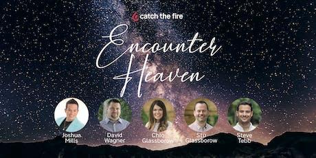 Encounter Heaven tickets