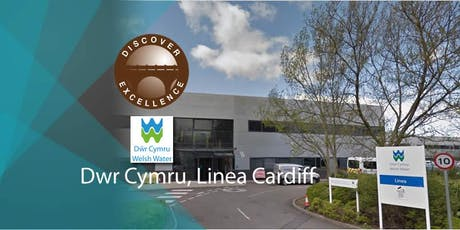 Shingo Training, Discover Excellence at Dwr Cymru  tickets