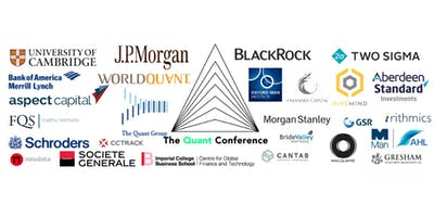 The Quant Conference 2019