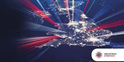 The Industrial Strategy - Making It Work For You