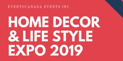 International Home Decor and Lifestyle Expo 2019