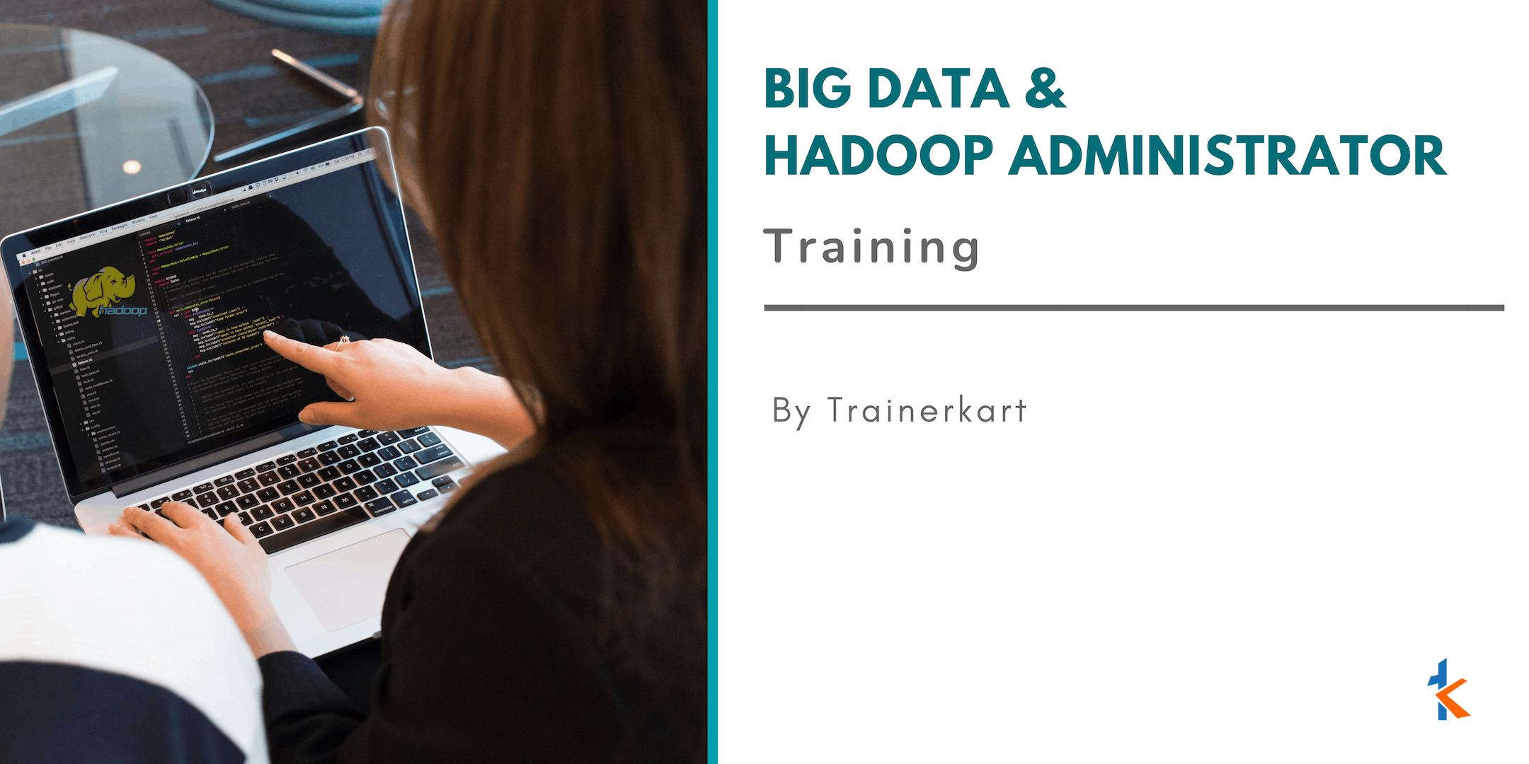 Big Data and Hadoop Administrator Classroom Training in Philadelphia, PA