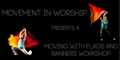 Movement in Worship