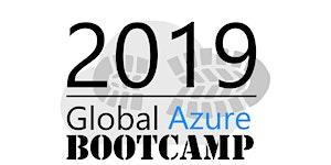 Global Azure Bootcamp 2019 - Kraków