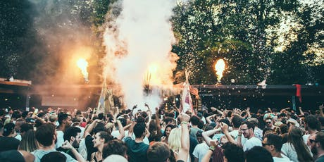 Kuddelmuddel Festival 2019 Tickets