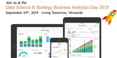 Data Science & Strategy Business Analytics Day 2019