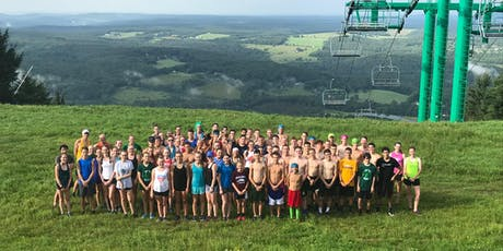 Running Ahrens Cross Country Camp tickets