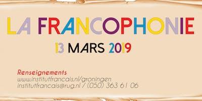 Journée de la Francophonie | Groningue