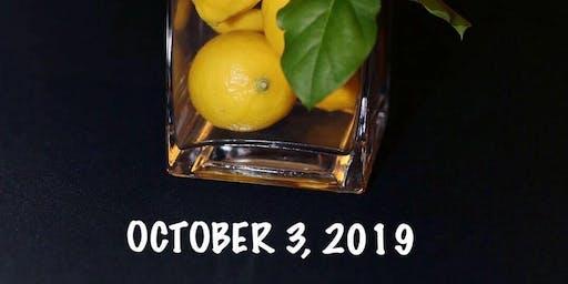 2019 Jacksonville Lemon Ball