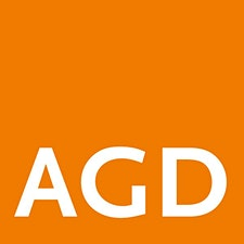 »Design macht: Business« der Allianz deutscher Designer (AGD) logo