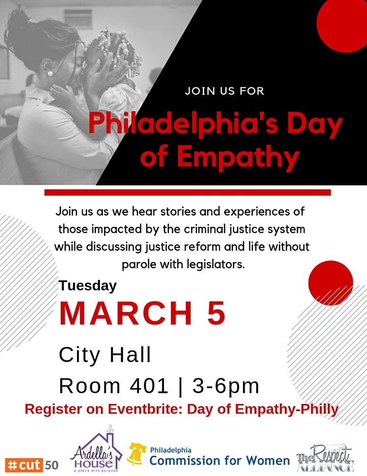 Day of Empathy-Philly image