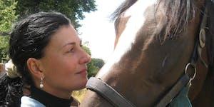 Tag der Rennställe: Besuch bei Trainerin Eva...