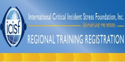 Critical Incident Stress Foundation Training - Atlantic City, NJ (CSF)