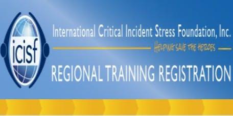 Critical Incident Stress Foundation Training - Atlantic City, NJ (CSF)