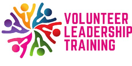 Volunteer Leadership Training - November 2019 tickets