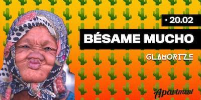 Bésame Mucho ~ By Glamorize