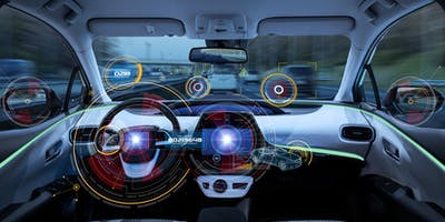 Driving Autonomy: The journey towards driverless vehicles - Oxfordshire Branch