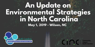 An Update on Environmental Strategies In North Car