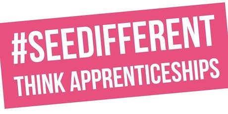 Apprenticeships – Enhancing Employer Engagement tickets