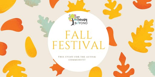 Fall Festival - Fort Worth