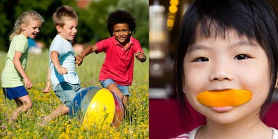 Healthy Eating and Active Living - Workshop for Child Care Educators and Supervisors