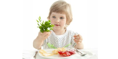 Food Skills Training for Child Care Cooks
