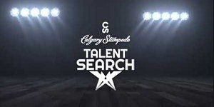 2019 Stampede Talent Search - LIVE Auditions