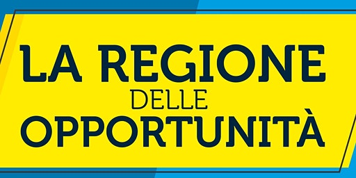 La Regione delle opportunità - Ferentino