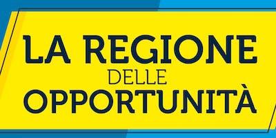 La Regione delle opportunità - Bracciano