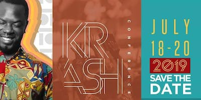 Krash (Young ***** Conference) First Assembly Cornerstone