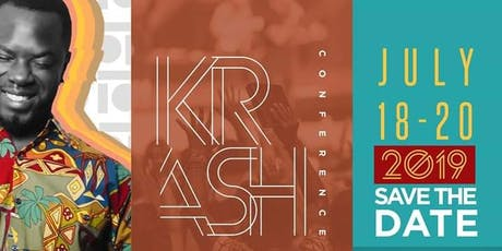 Krash (Young Adult Conference) First Assembly Cornerstone tickets