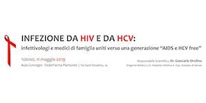 L'infezione da HIV e da HCV. Infettivologi e medici di...