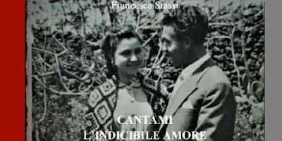 Poetica di Comunitá -Presentazione del nuovo libro di Francesca Stassi