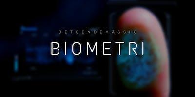 Säkerhetsfredag #2: Beteendemässig biometri