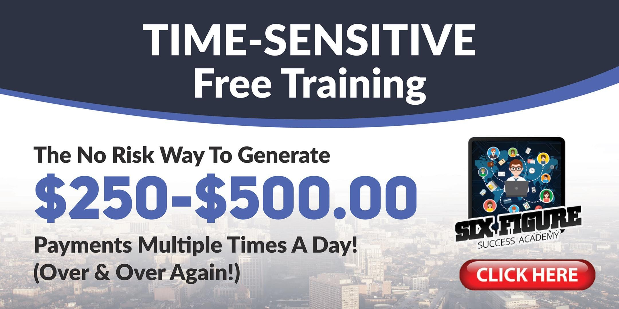 OH! How? Presents: Create A 10k Per Month Business [San Francisco]