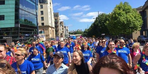 NatWest Brighton Pride Parade
