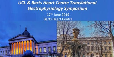 2nd UCL & Barts Heart Centre Translational Electr